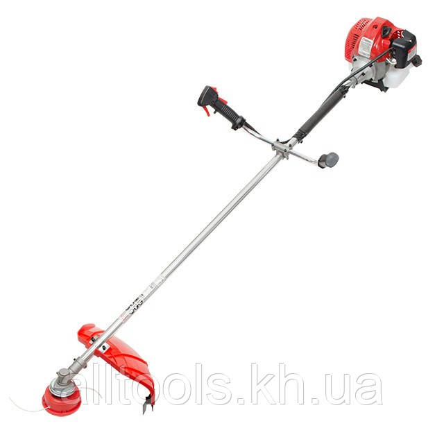 Мотокоса 1.8 кВт INTERTOOL DT-2238