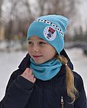 Детская Шапка для Девочки Кукла LOL, фото 4