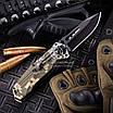 """Нож складной """"Милитари"""", фото 10"""