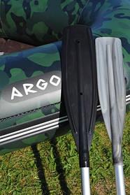 Гребные лодки ARGO