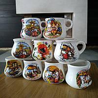Чашка кофейная фигурная №1, фото 1