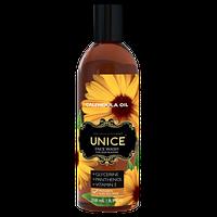 Очищающий гель для умывания проблемной и жирной кожи лица  с маслом календулы 250 мл Unice