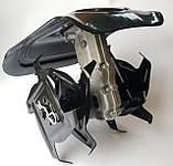 Насадка культиватор на бензокосу, фото 5