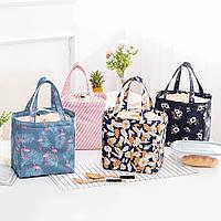 Ланч бэг (термосумка), сумка для ланча, сумка для еды