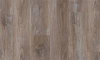 Ламинат Pergo Living Expression Classic Plank 4V-NV L0308-01811 Дуб темно-серый меленый, планка, фото 1
