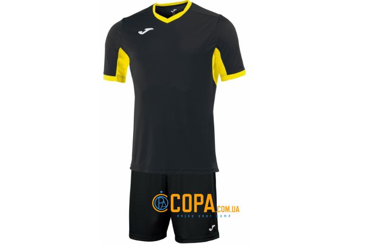 Футбольная форма Joma Champion IV - 100683.109+100053.100 - Дилер тм Joma в  Украине - 3b31d4d22f0ad