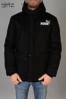 Куртка Парка Winter Parka Jacket Puma (копия), фото 1
