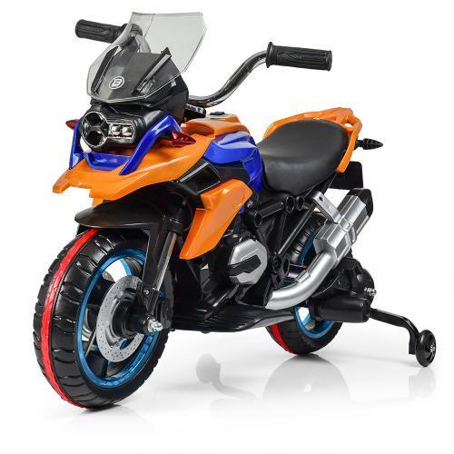 Детский Мотоцикл M 3897L-7
