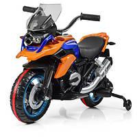 Детский Мотоцикл M 3897L-7, фото 1