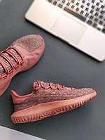 Женские Кроссовки Adidas Tubular Shadow Shoes (реплика)