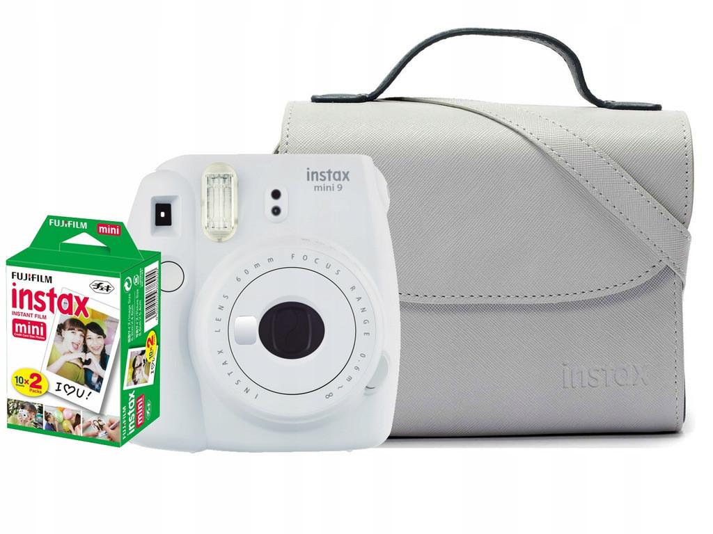 Пленочный фотоаппарат Fujifilm INSTAX Mini 9