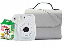 Пленочный фотоаппарат Fujifilm INSTAX Mini 9, фото 2