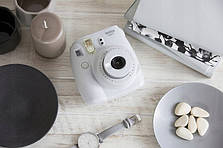 Пленочный фотоаппарат Fujifilm INSTAX Mini 9, фото 3