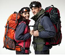 Походные и туристические рюкзаки