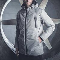 Зимние куртки, парки мужские