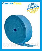 Демпферна стрічка для теплої підлоги (8мм)