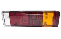 Фонарь задний DAF XF CF LF с разъемом (фишкой) AMP MARS Правая сторона