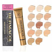 Тональный крем Dermacol Make-up Cover (30г)