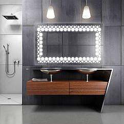 Зеркало LED (98*60*3см) VZ-D45