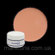 УФ-гель Real Professional (камуфлирующий) Cover Tan, 50 г. Бежево-розовый.