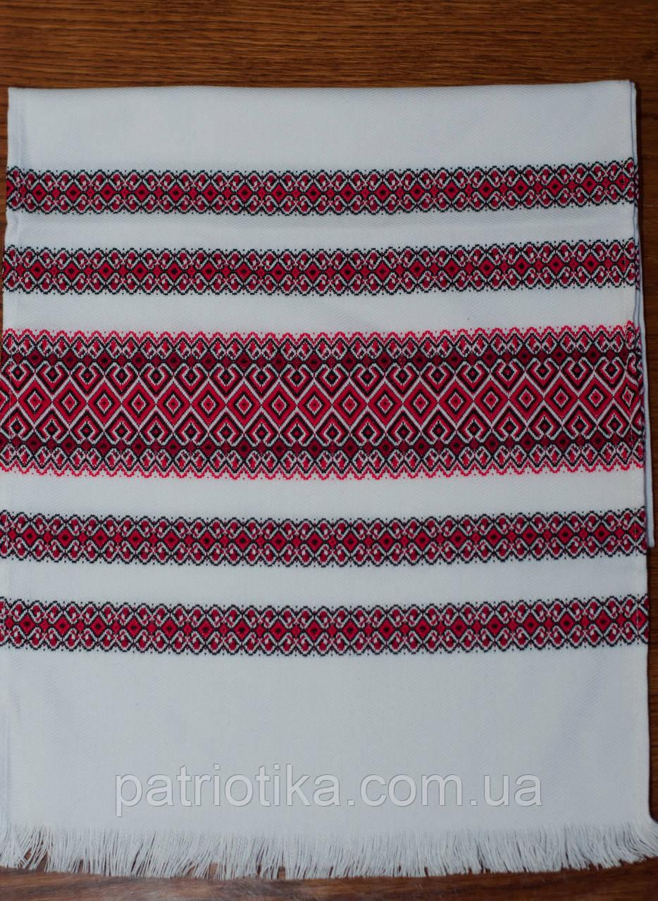 Вышитый | Вишитий рушник 1,4м Традиционный