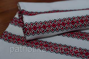 Вышитый | Вишитий рушник 1,4м Традиционный, фото 3
