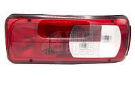 Фонарь задний DAF XF105 Euro 6 с фишкой HDSCS Правая сторона