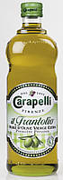 Оливковое масло Карапелли Франтолио 1Л первый холодный отжим. Италия.