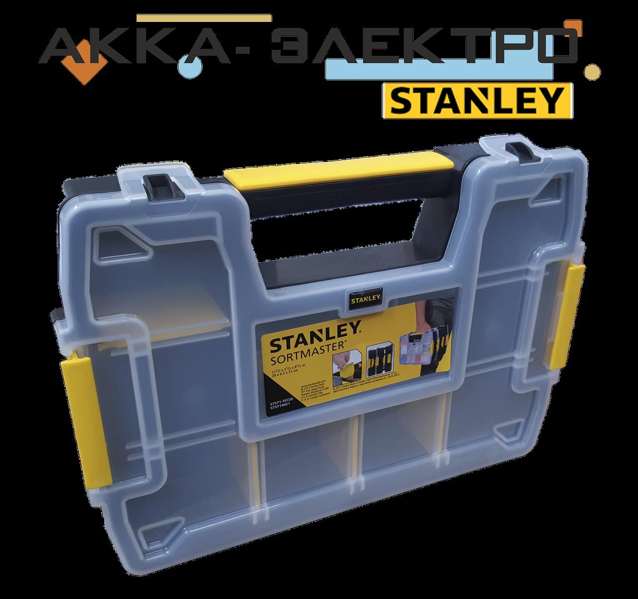Органайзер Stanley Sort Master Light STST1-70720