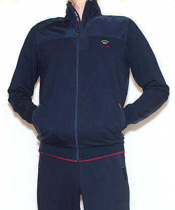 Мужской спортивный костюм AVIC 5013, фото 2