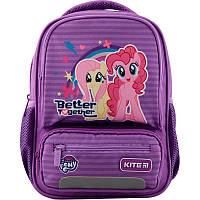 Рюкзак детский Kite Kids My Little Pony, LP19-559XS, 40696