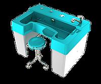 Бальнеологическая ванна для рук Экстра