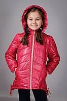 Детская курточка для девочки