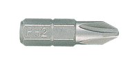 Насадка для шуруповерта типа PHILIPS РН02х25мм Wekador