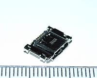 S707 Micro USB 11pin ОРИГИНАЛ Разъем гнездо Samsung S3 i9300 i9308 S8500 S8530 S8536 I329 M8910 I9260 I9268
