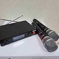 Радиосистема микрофонная AWM 505R (SHURE)