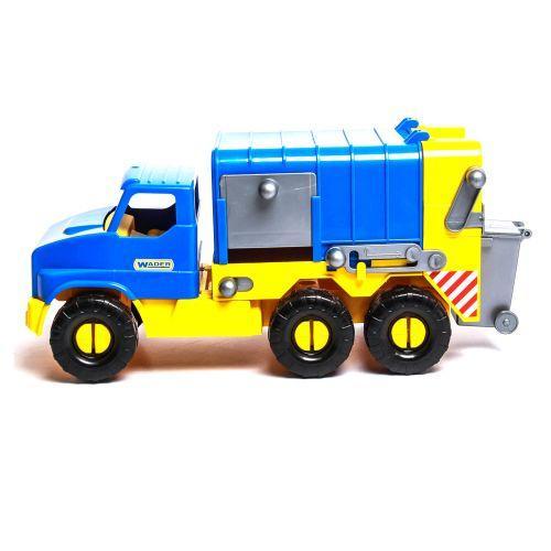 "Мусоровоз ""City Truck"""