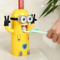 Диспансер для зубных принадлежностей Миньен
