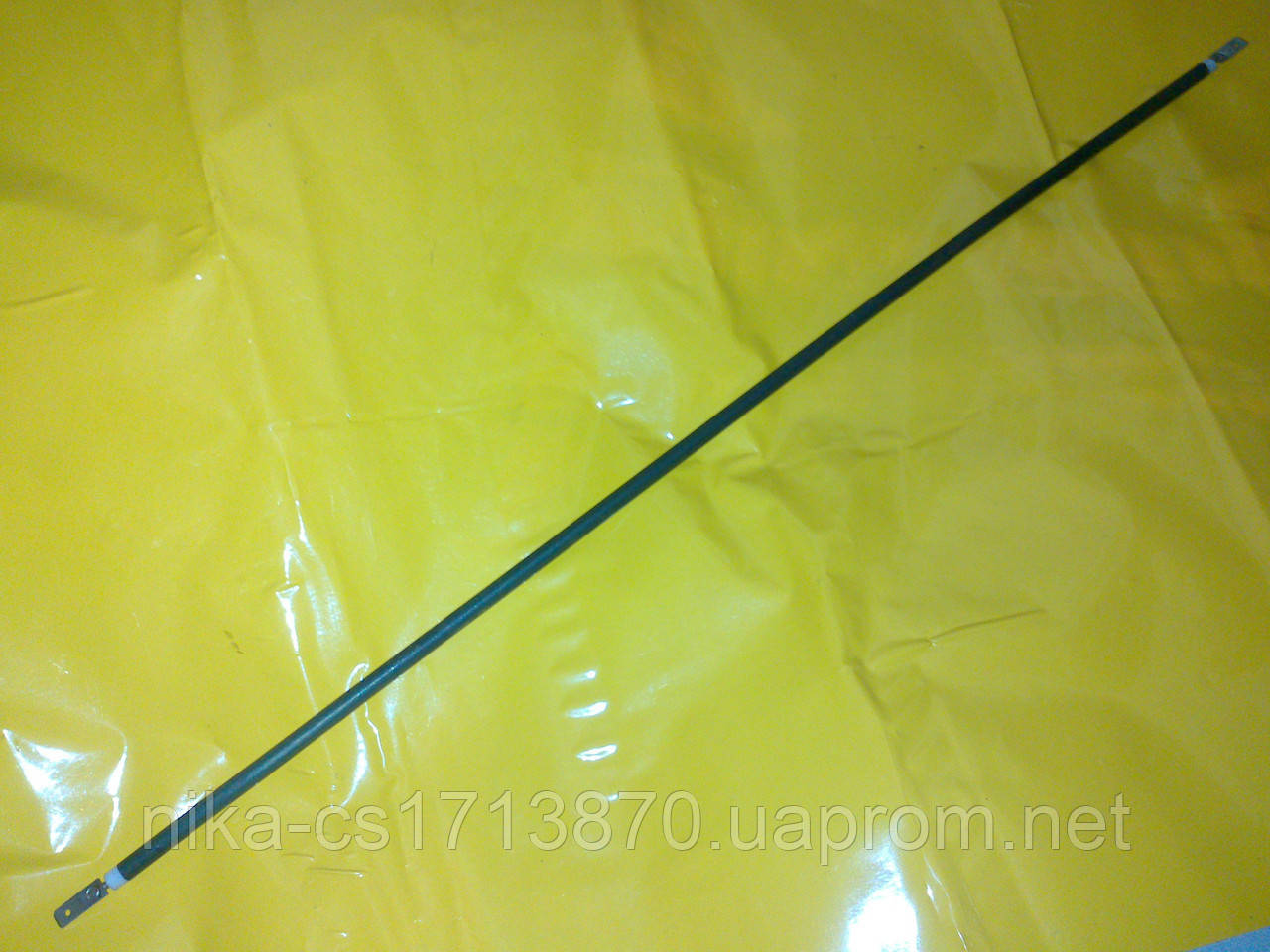 Гибкий воздушный тэн Ф-8 мм./ L-130 см./ 1.5 кВт. производство Турция Sanal