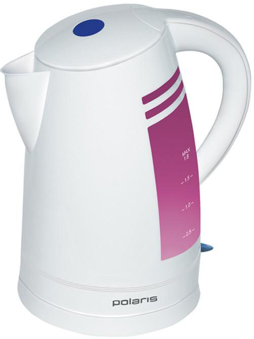 Чайник POLARIS 1887CL диск 1,8 л 2200 Вт   Акция !