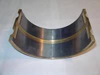 Вкладыши для дробилки СМД 118