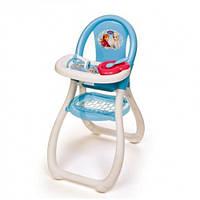 Игровой набор, стульчик для кормления Frozen Smoby 240204
