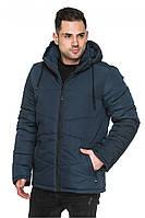 Стеганая куртка мужская, фото 1