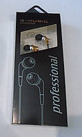Наушники с микрофоном 3,5mm. для Coolpad все модели