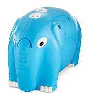 Ингалятор LONGEVITA CNB69012 Blue компрессорный, фото 1