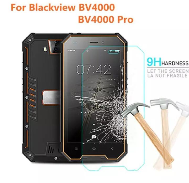 Захистне скло для Blackview BV4000 BV4000 PRO