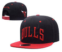 Chicago Bulls чикаго Буллз кепка, бейсболка, snapback