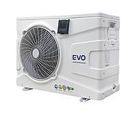 Тепловой насос для бассейна EVO EP-95Р (тепло 9,8 кВт), Испания