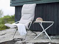 Кресло Fiesta Soft (сталь), фото 1