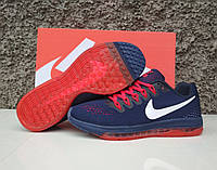 Кроссовки женскиев стилеNike Zoom All Out Low navy/red/white